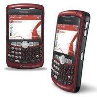 Buy cheap Blackberry Curve 8310 GSM un-locked cellphone [In Red] from wholesalers