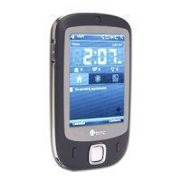 Quality HTC - P3450 Touch - Black un-locked Smart Phone for sale