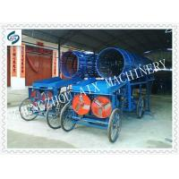 Buy cheap electrical 10 ton/h cassava peeling and chipping machine from wholesalers
