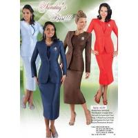 Church Suits For Women Tally Taylor 4350