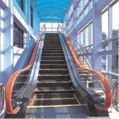 Escalator HE20