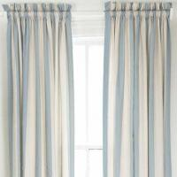 Buy cheap Drapery Panels Madeline Blue from Wholesalers
