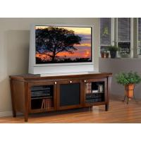 """Quality JSP Mozart Credenza TV Stand up to 60"""" TVs in Cashmere, Espresso or Truffle finish. for sale"""