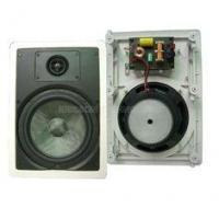 """Quality 8"""" coaxial home theatre in wall speakers 40w wall hanging speaker for sale"""