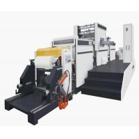 Buy cheap TYM1050JT Automatic Web-Fed Hot Foil Stamping Machine from wholesalers