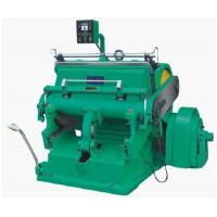 Buy cheap ML-1100 Diecutting & Creasing Platen from wholesalers