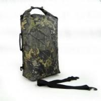Camouflage waterproof dry bag