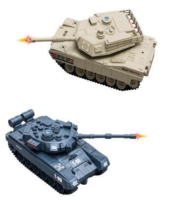 Buy RC TANK HY-110892 at wholesale prices