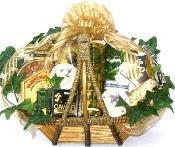 China Simply The Best, Gift Basket on sale