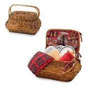 Buy cheap NFL Collection Highlander Picnic Basket from Wholesalers