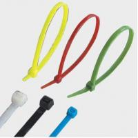 Quality Electrics Aessary Self-Locking Nylon Cable Ties for sale