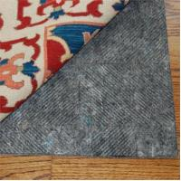 12'x20' Durahold Plus Felt and Rubber Rug Pad for Hard Floors