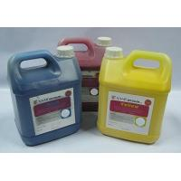 Quality Xaar Solvent Ink for sale