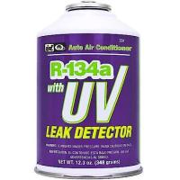 Quality Tools and Garage Interdynamics R-134a with UV Dye Leak Detection - 334 for sale