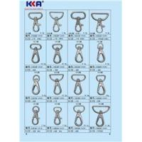 Quality zinc alloy hooks for bags for sale