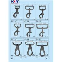 Quality High quality zinc alloy hooks for sale