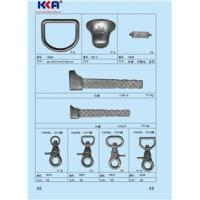Zinc alloy metal hook