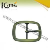 Quality Accessories for handbag and garment CMX-BU-035 Metal clip buckle,alloy belt buckles factory for sale