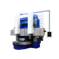 Quality Machine Tool Double Column Vertical Lathe LV-2500 for sale