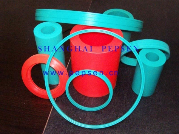 Buy PU Tube Material Product  PU Tube For Seal Ring Machining at wholesale prices