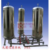 Quality Membrance Fine Filter for sale