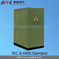 Quality DMC Two way Cable Joint Cabinet for sale