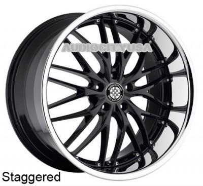 22 mrr gt1 bbc for mercedes benz wheels staggered rims s for Mercedes benz staggered wheels