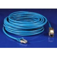 Quality Ethernet CAT6A Patch Cable RJ45 Male to Category 6A Keystone Jack Gigabit for sale