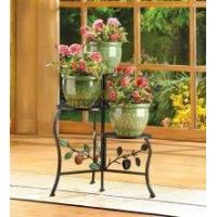 Quality Country Apple Plant Stands for sale