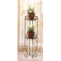 Quality Two-Tier Plant Stand for sale