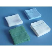 Buy cheap Medical Disposable Gauze Swab from Wholesalers