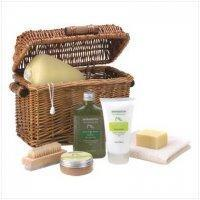 Buy cheap Healing Spa Bath Basket from wholesalers