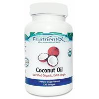 China Women's Health Coconut Oil on sale