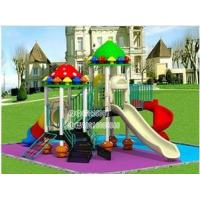 Quality Outdoor mushroom Slide S for sale