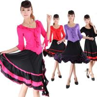 Quality Square Dancing Dress Model: ID-13 for sale