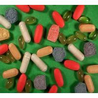 Nutraceuticals products