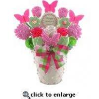 Buy cheap Mother's Day Gifts Pearl Flower Lollipop Bouquet 2012 from wholesalers