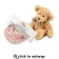 Quality Mother's Day Teddy Bear Gift with Fortune Cookie 2012 for sale