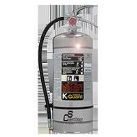 Ul Listed Fire Extinguishers Commercial Kitchen For Sale