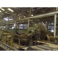 used multi spindle drilling machine