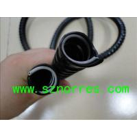 Quality Transporthose WH00159(elastic PVC with internal coated spring steel spiral) for sale