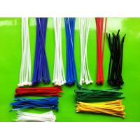 Quality Self-locking Nylon Cable ties(5 serie) for sale