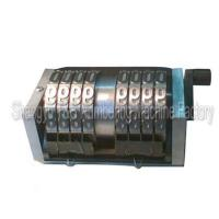 digital numbering machine
