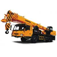 Quality Truck crane QY25A for sale