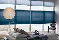 Quality Honeycomb Blinds Fashionable and Energy Efficient for sale