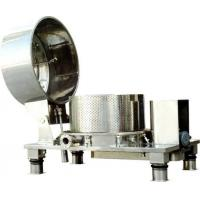 Buy cheap PQSB platform whole clamshell centrifuge from Wholesalers