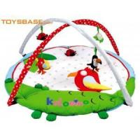 Buy cheap Baby Toys (104) Baby Gym Play Mat - Cotton Baby Carpet from wholesalers