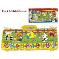 Buy cheap Baby Toys (104) Baby Carpet China Suppliers Factory - Baby Play Mat HX10691A from wholesalers