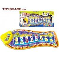 Buy cheap Baby Toys (104) Musical Baby Play Mat HX10621 from wholesalers