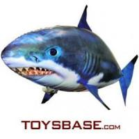 Rc red shark rc red shark images for Air swimming fish